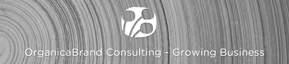 OrganicaBrand Consulting - Growing Business